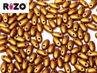 RIZO Beads Brass Gold - 10 g