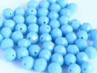 FP 8mm Blue Turquoise - 10 sztuk