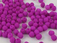 FP 3mm Neon Purple - 40 sztuk