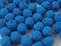 FP 6mm Neon Smurfs Blue - 20 sztuk