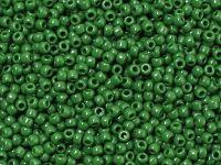 TOHO Round 11o-47H Opaque Pine Green - 100 g