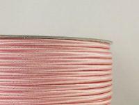 Sutasz chiński pudroworóżowy 3.2 mm - 3 m