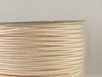 Sutasz chiński beżowo-różowy 3.2 mm - 3 m