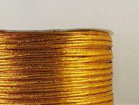 Sutasz chiński miedziany metalizowany 3mm - 1 m