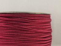 Sutasz chiński karminowy 3.2 mm - 3 m