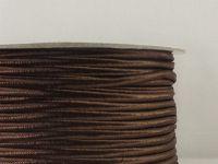Sutasz chiński ciemnobrązowy 3.2 mm - 3 m