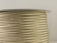 Sutasz chiński jasnobeżowy 3.2 mm - 3 m