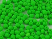 FP 3mm Neon Green - 40 sztuk