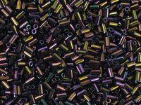 TOHO Bugle 1-85 Metallic Iris Purple - 10 g
