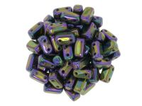 Bricks 6x3mm Iris Purple - 20 sztuk
