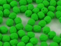 FP 4mm Neon Green - 40 sztuk