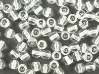 Round Beads Crystal 4 mm - opakowanie