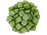 Tile 6mm Pastel Olive Green - 20 sztuk