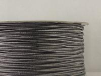 Sutasz chiński ciemnoszary 3.2 mm - szpulka 50 m