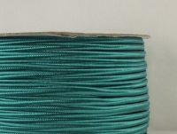 Sutasz chiński szmaragdowy 3.2 mm - szpulka 50 m