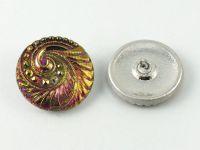 Guzik szklany nr78 - 27 mm