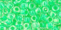 TOHO Round 6o-805 Luminous Neon Green - 10 g