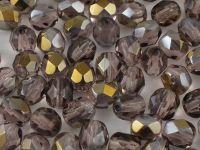 FP 6mm Bronze Iris - Rosaline - 20 sztuk