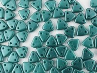 Triangle 6mm Pastel Teal - 5 g