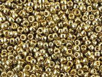 Matubo 7o Yellow Gold - Crystal - 10 g