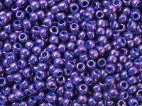 TOHO Round 8o-461 Higher-Metallic Grape - 10 g