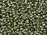 Matubo 7o Luster - Metallic Olivine - 10 g