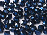 FP 4mm Heavy Metal Dark Blue - 40 sztuk