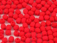 FP 3mm Neon Red - 40 sztuk