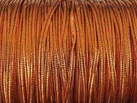 Sutasz rayon Copper metalizowany 2.5 mm - 1 m