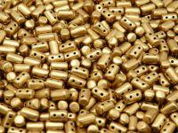 Rulla 3x5mm Matte Metallic Flax - 10 g