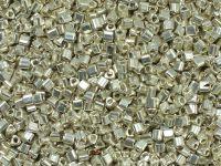 TOHO Triangle 11o-558 Galvanized Aluminium - 10 g