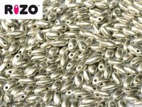 RIZO Beads Old Silver - 100 g