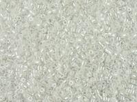 Miyuki Delica DB0201 Opaque White Luster - 5 g
