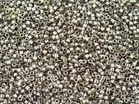 Miyuki Delica DB0254 Galvanized Tarnished Silver - 5 g