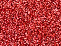 Miyuki Delica DB0654 Opaque Cranberry Dyed - 5 g