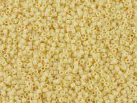 Miyuki Delica DB0732 Opaque Ivory - 5 g