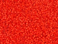 Miyuki Delica DB0753 Matte Opaque Red - 5 g