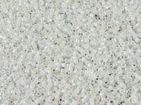 Miyuki Delica DB0202 Opaque White AB - 5 g