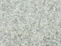 Miyuki Delica DB0051 Crystal AB - 5 g