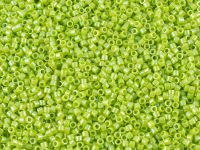 Miyuki Delica DB0169 Opaque Lime AB - 5 g