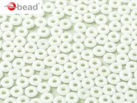 O bead Chalk White - 50 g