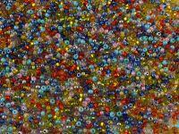 PRECIOSA Rocaille Color Mix XXXIX - 50 g