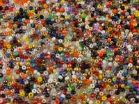 PRECIOSA Rocaille Color Mix XXXVIII - 50 g