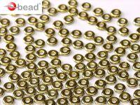 O bead Gold - 50 g
