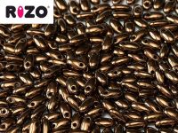 RIZO Beads Dark Bronze - 10 g