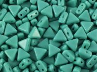 Kheops par Puca Opaque Green Turquoise - 5 g