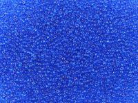 PRECIOSA Rocaille 9o-Dark Sapphire - 50 g