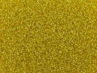 PRECIOSA Rocaille 13o-Silver-Lined Lemon - 50 g