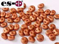 es-O Satin Metallic Bronze 5mm - 5 g