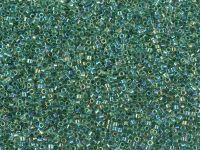 Miyuki Delica DB0060 Inside Dyed Lime AB - 5 g